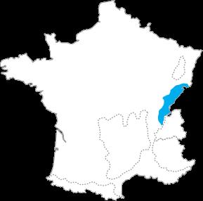 stations de ski Jura