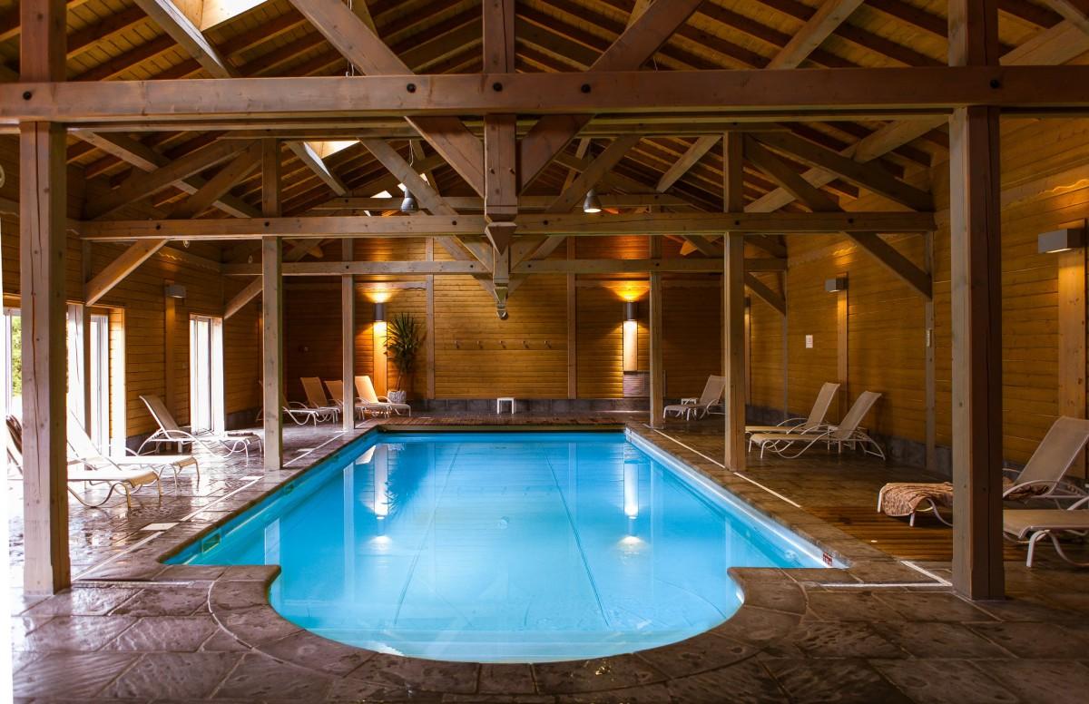 Prix D Un Sauna spa de montagne : 15 spas à découvrir en stations de ski
