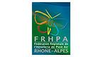 Fédération de</p> <p>            l'Hôtellerie de Plein Air  RHONE-ALPES