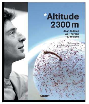 Altitude 2300