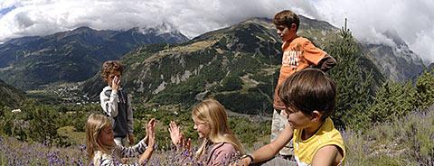 Crédits : France Montagnes / P LEBEAU