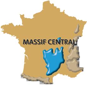 stations de ski Massif Central