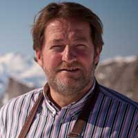 Jean-Michel Bouvier