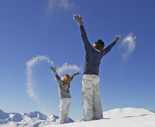 Early Booking : réservez vos vacances à la montagne en avance et payez moins cher