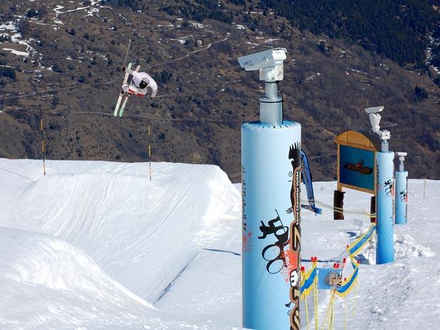 Les nouveautés des domaines skiables français en 2012-2013
