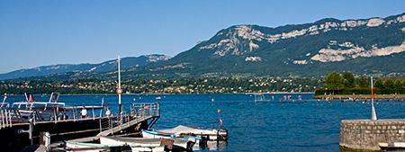 Port du Bourget du Lac