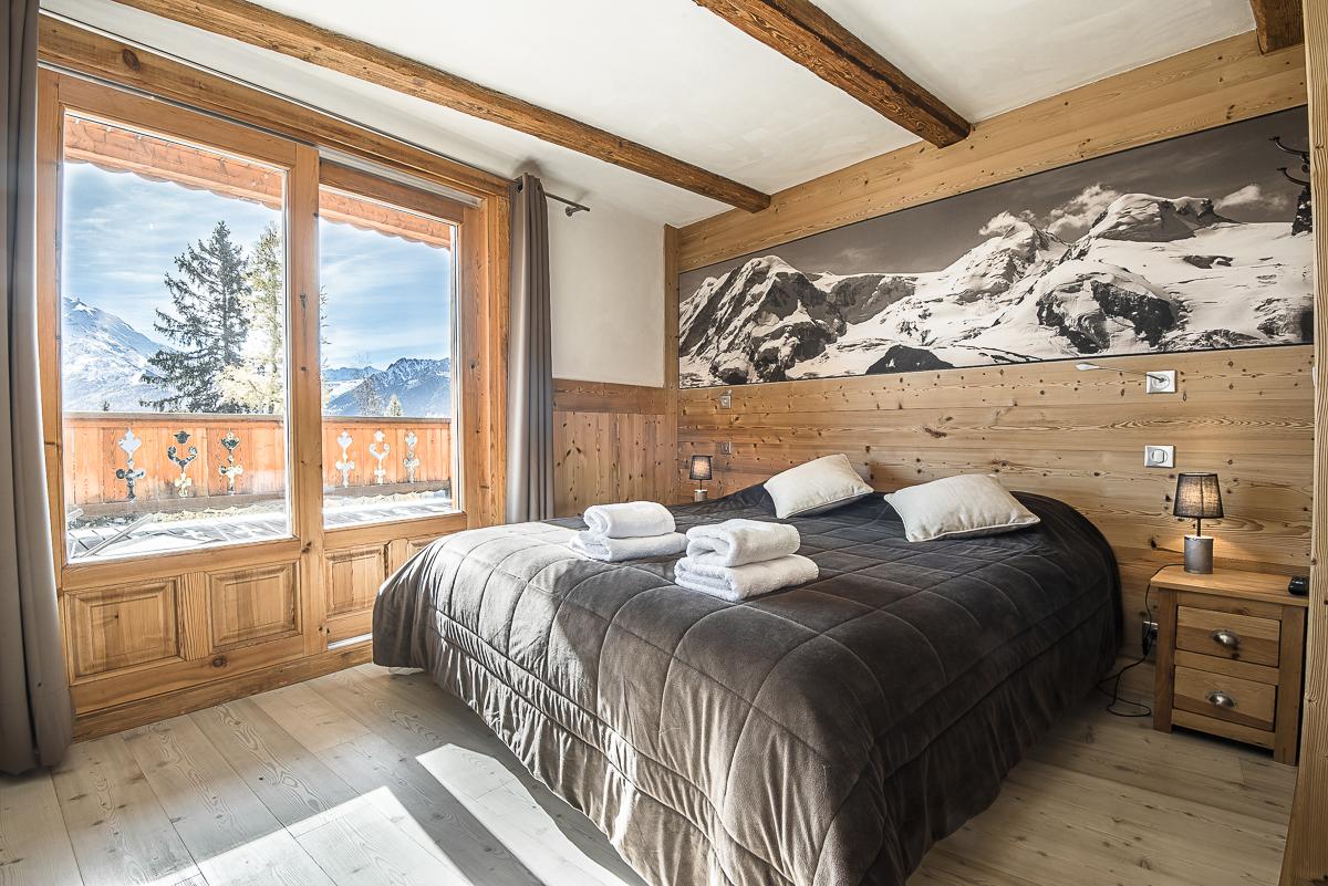 Mobilier Pour Chalet Montagne portfolio : 13 chalets xxl à découvrir en montagne - france