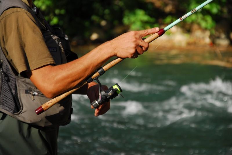 Quels produits pou pêcher à la traine ? – Jardingue