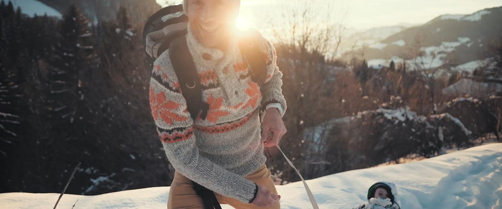 Vos prochaines vacances d'hiver