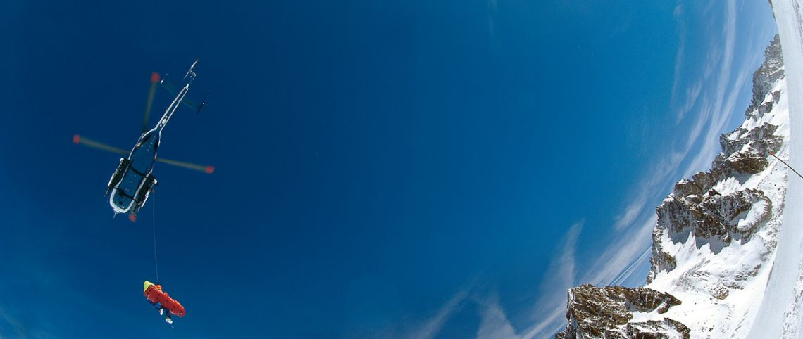 PGHM : Le plus grand poste de secours en montagne du monde