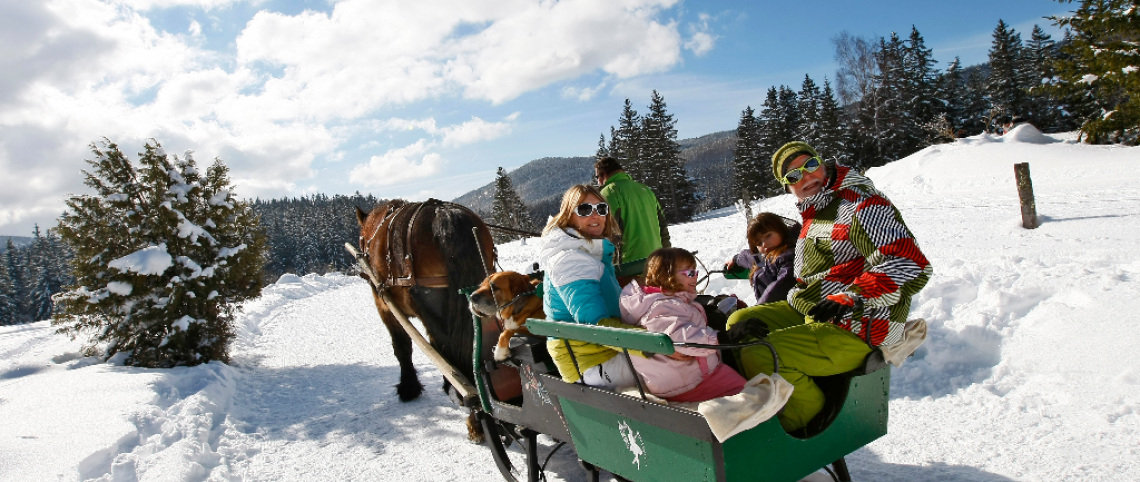 10 reasons to visit the French mountains more often