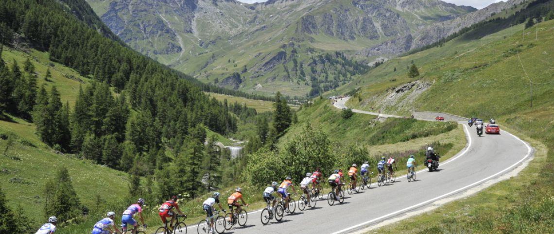Le Tour de France 2015 fait la part belle à la montagne