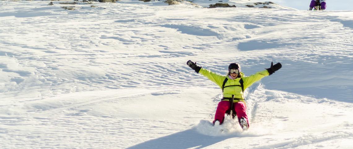 Vacances à la montagne : des activités pour tous !