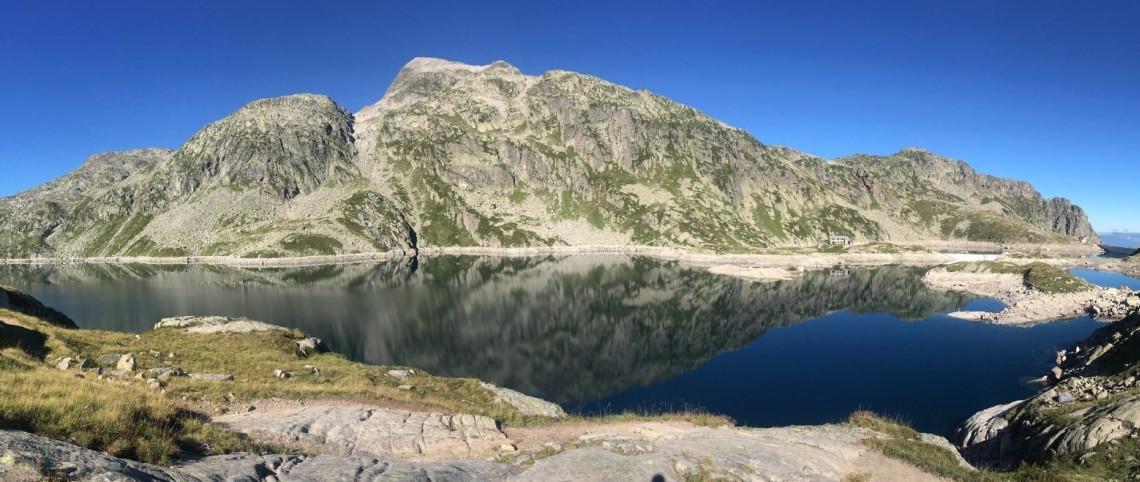 Vos 15 plus belles photos de montagne