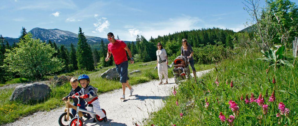 Famille Plus : des facilités pour des vacances plus faciles !