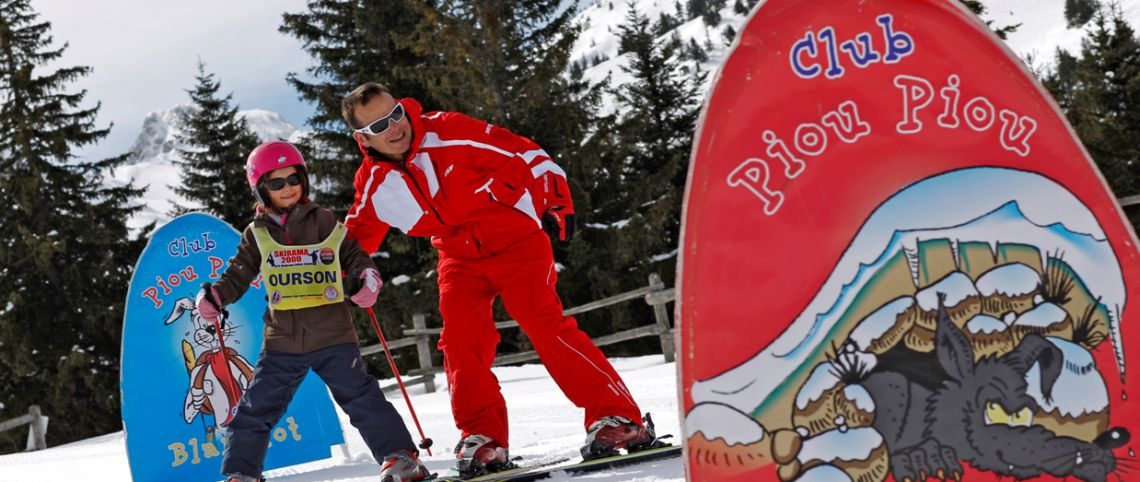 Nederlandstalige skileraren in Frankrijk