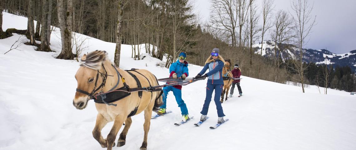 On a testé pour vous un séjour Printemps du ski sportif et festif