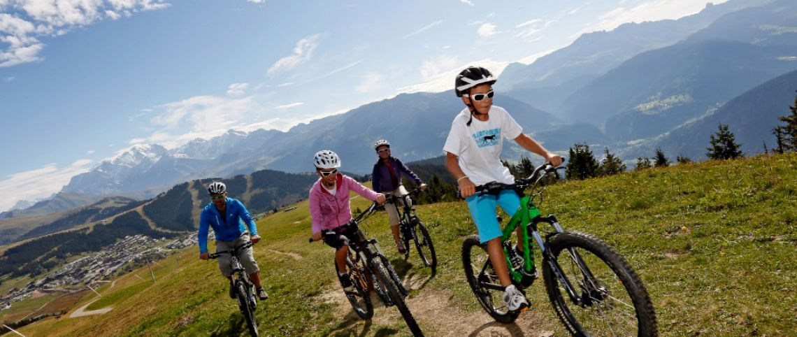 5 mountain trends this summer