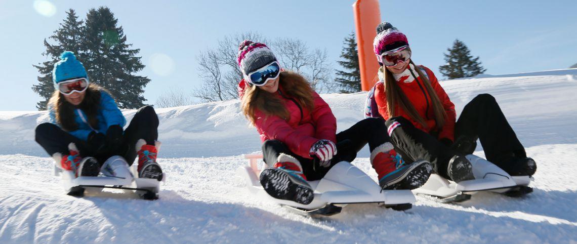 Après-Ski au Printemps : des expériences au zénith