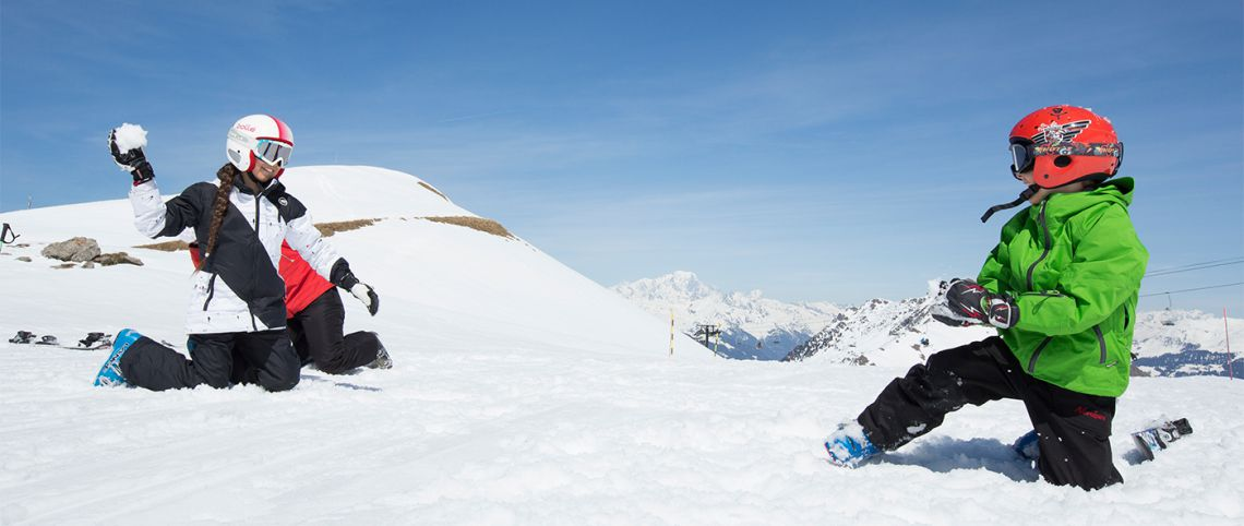 Printemps du Ski : Le top des fêtes en famille