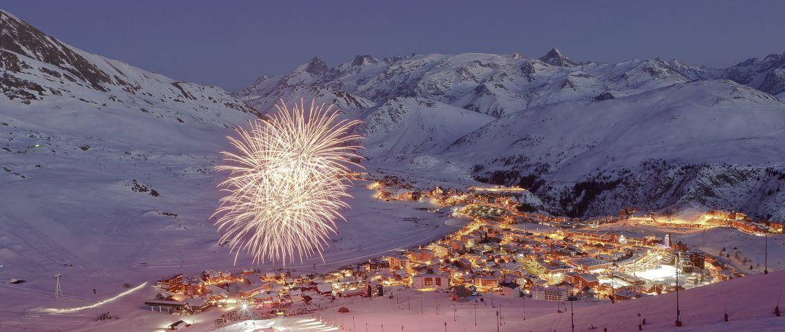 Idee Pour Passer Le Reveillon Du Jour De L An.Nouvel An Au Ski 10 Idees Pour Un Jour De L An Inoubliable