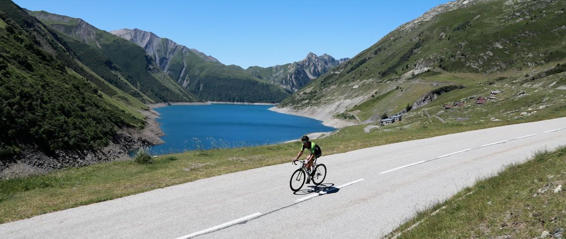 Zomeragenda 2017 : Wielrennen in de bergen