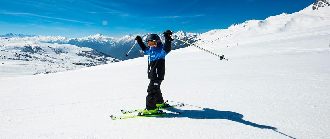 C'est quoi une journée Printemps du Ski ?