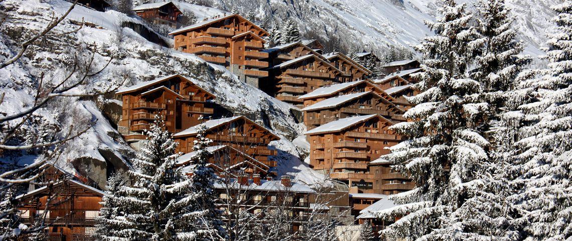 Chic en uitzonderlijk: de nieuwste accommodaties in de Franse bergen