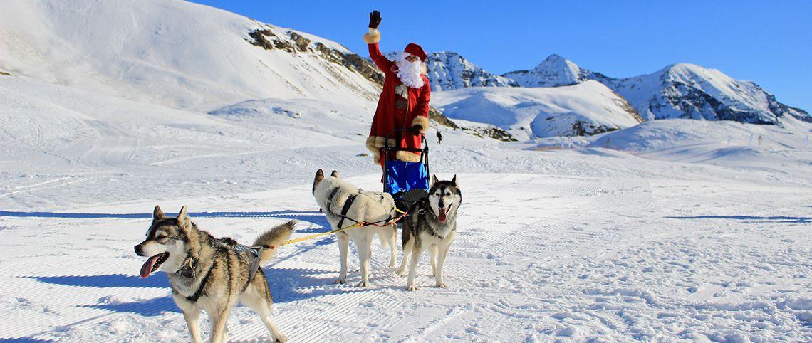 Noël : offres et bons plans pour des vacances magiques !