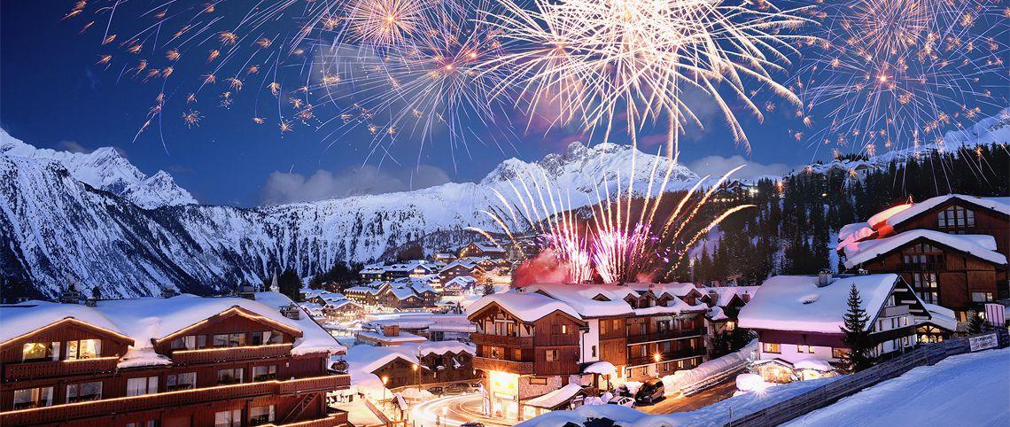 Ces villages où Noël est magique