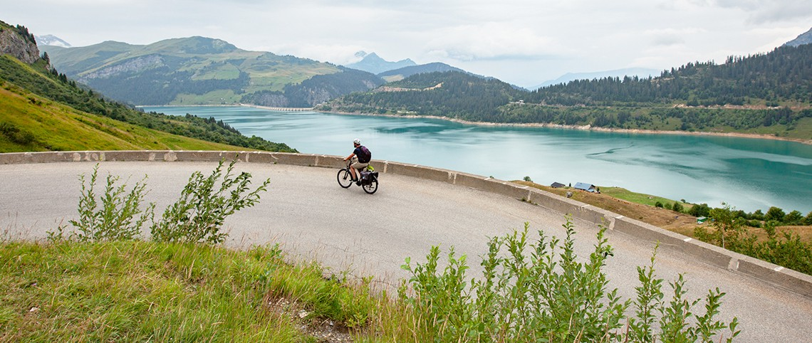 10 idées d'itinérance à vélo