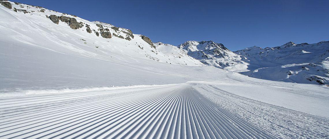 Skiën in de herfstvakantie? Jawel!