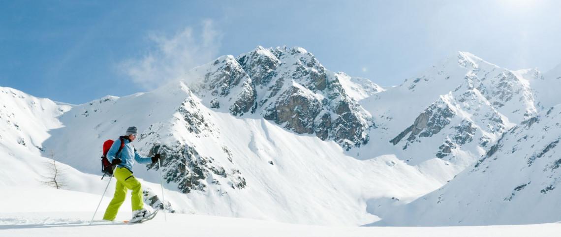 7 idées pour profiter de la montagne en stations, loin des foules
