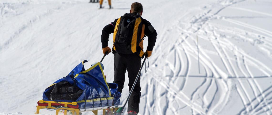 Portraits : 5 métiers pour travailler à la montagne !