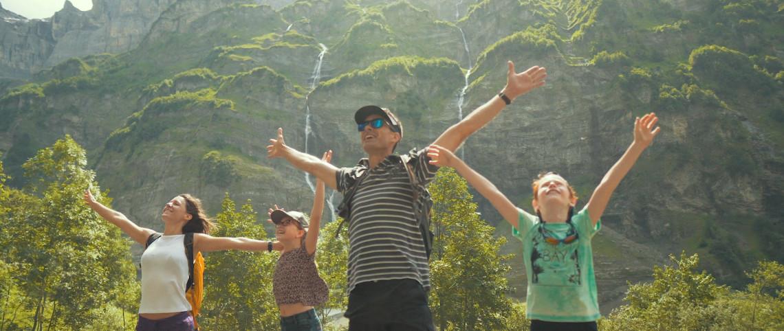 9 idées pour épater vos ados en montagne