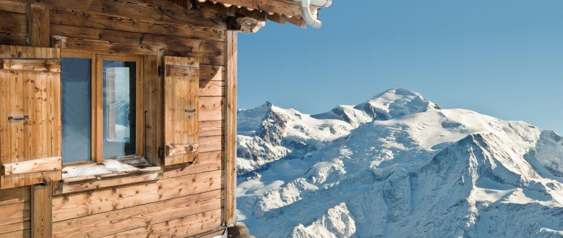 Bien choisir sa location de vacances à la montagne