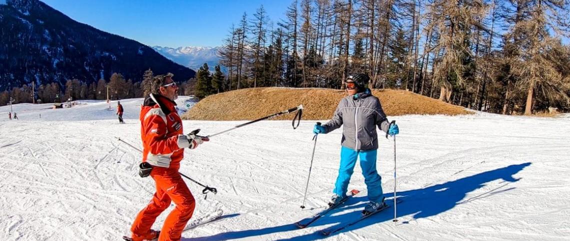 5 conseils pour débuter le ski quand on est adulte