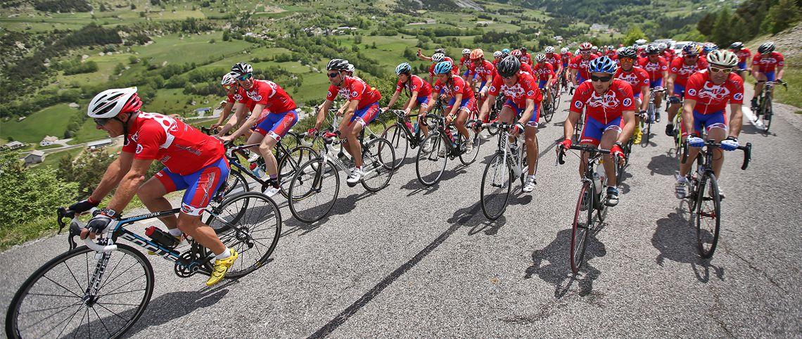 Critérium : France Montagnes à l'assaut de l'Alpe d'Huez