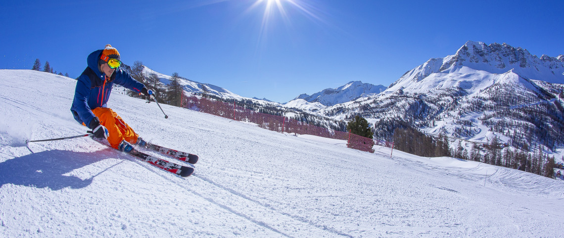 New Features in French Ski Resorts this Winter