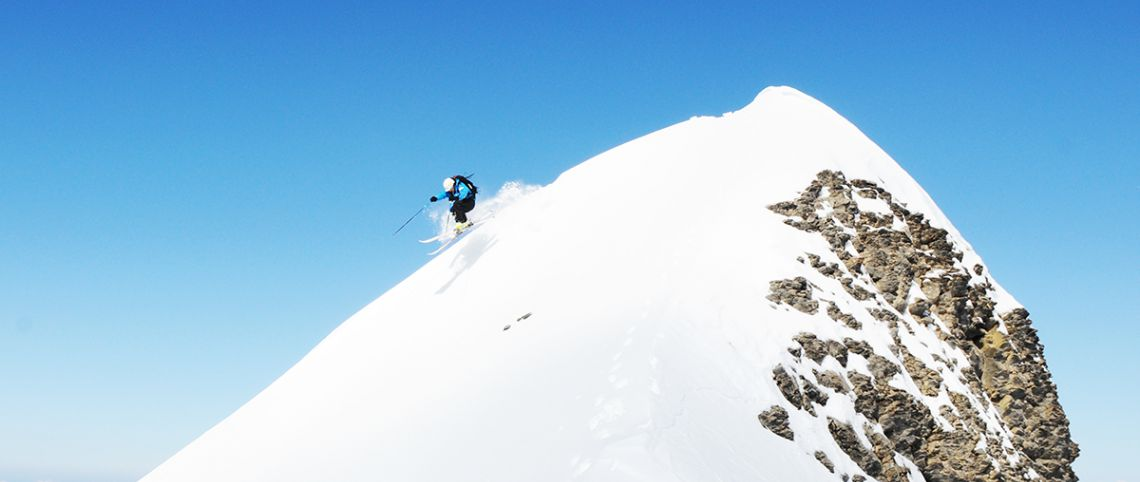 Bien choisir ses skis : les catégories de ski