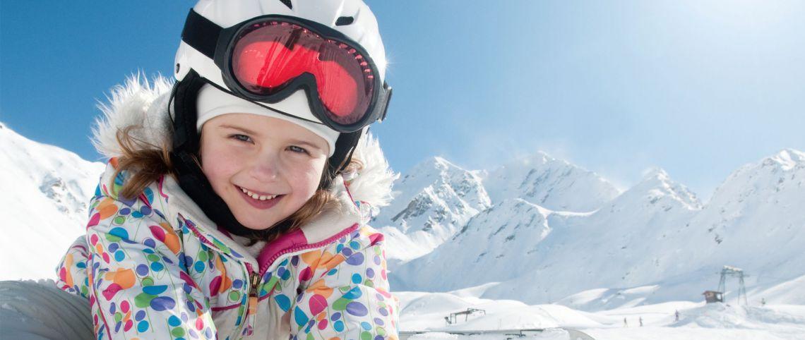 Skiing into Spring: gratis voor kinderen!