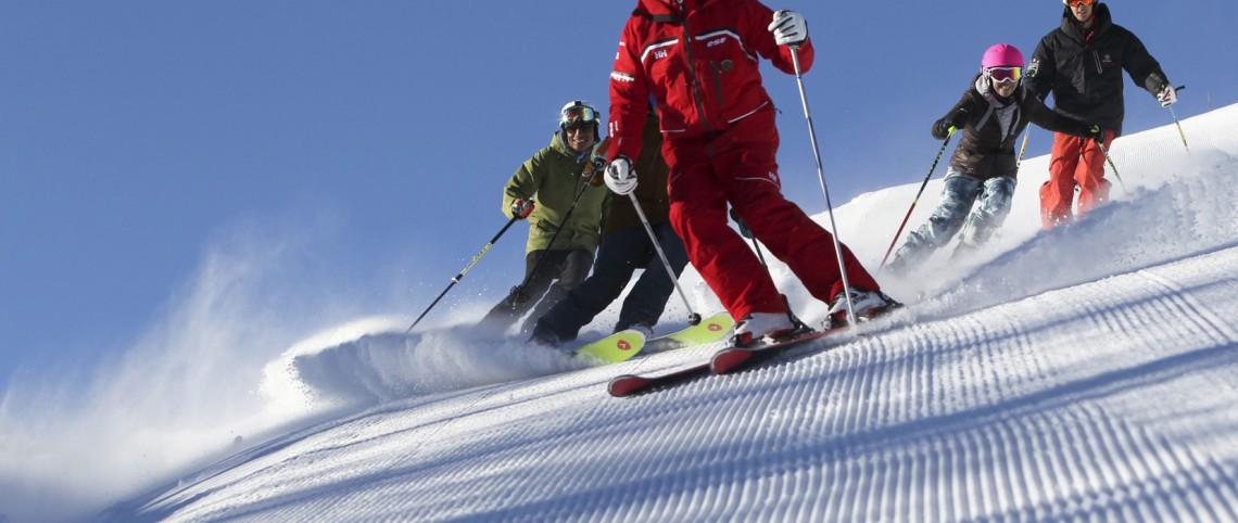 Médailles et tests de ski ESF : décryptage