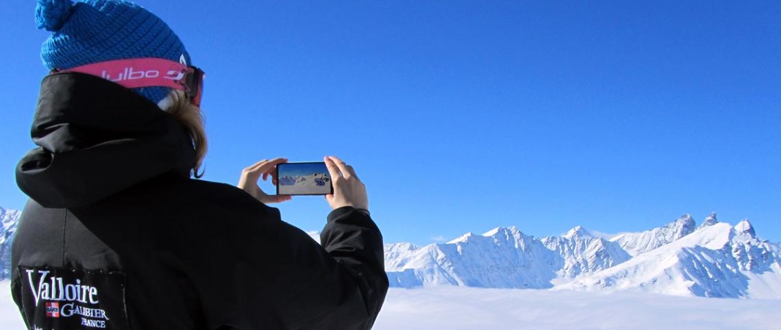 Internet gratuit en montagne ? C'est possible !