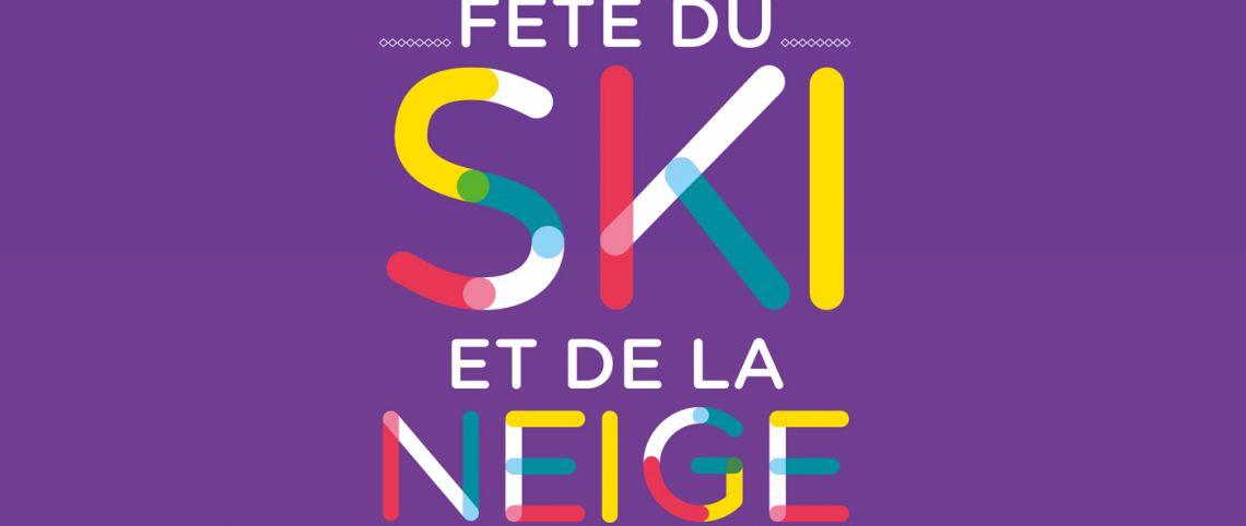 17 janvier : Fête du ski et de la neige 2016
