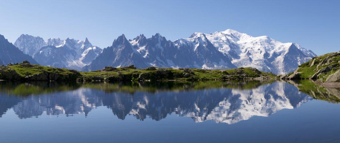Lacs de montagne, entre baignade et contemplation