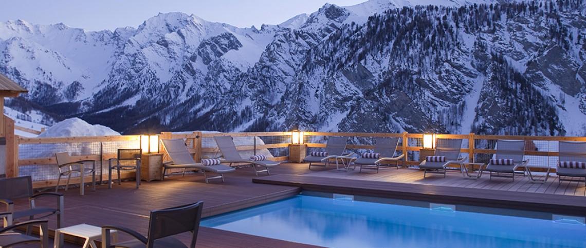 15x de mooiste spa's in de bergen!