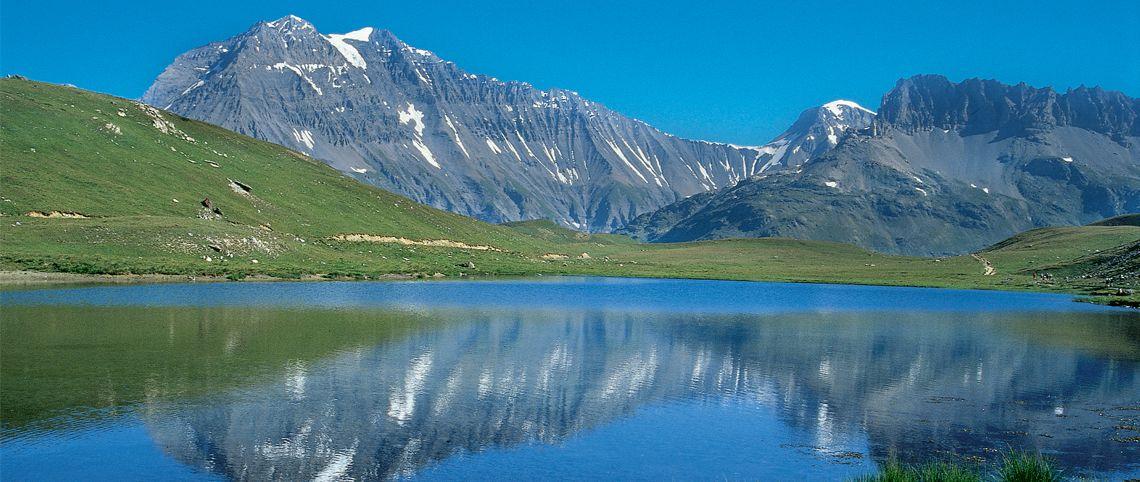 Northern Alps: 9 astounding panoramic views!