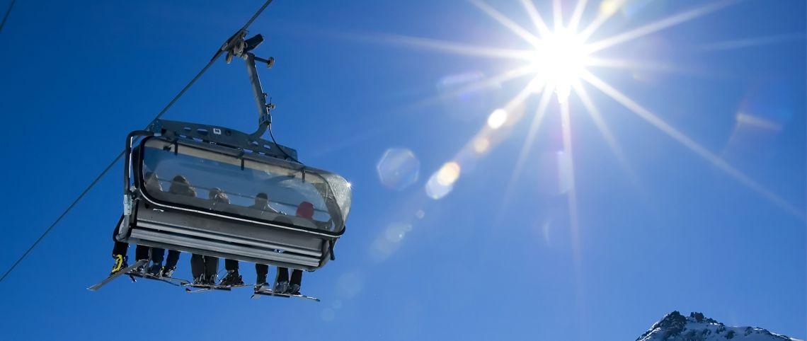 Ces innovations qui ont changé la vie des skieurs