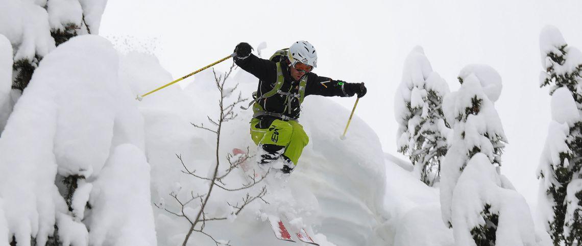 Les meilleurs skis All Mountain 2017