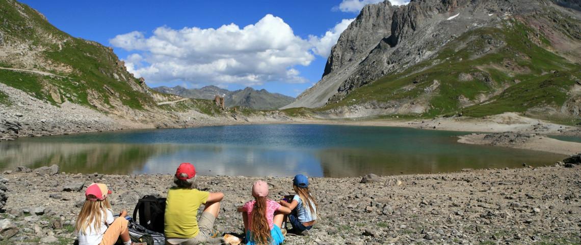 The mountains are yours to discover ! 15 free activities to try this summer